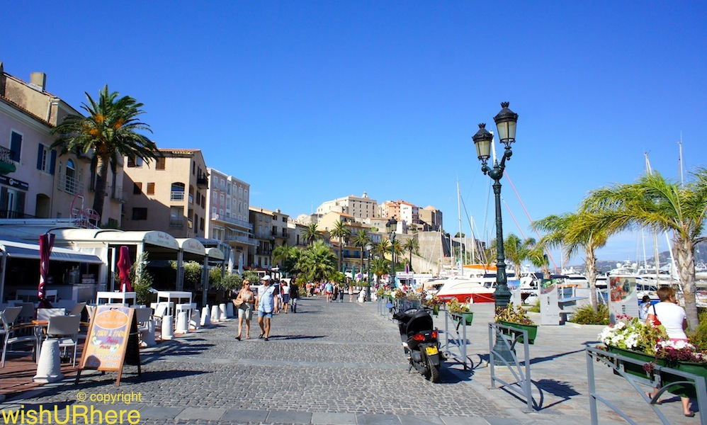 Calvi France  City new picture : Calvi, Corsica France | wishURhere