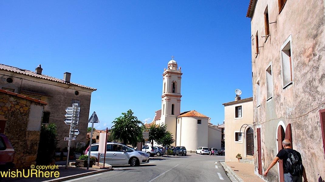 Piana France  city photo : Piana, Corsica France | wishURhere