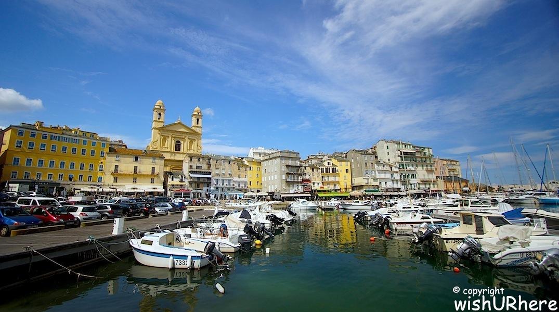 Bastia France  city photo : Bastia Corsica France | wishURhere