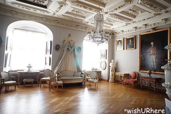Frederiksborg Slot- Det Nationalhistoriske Museum
