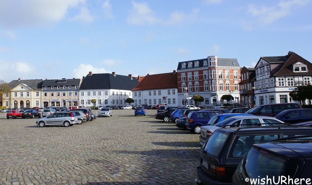 Rendsburg germany wishurhere for Design hotel 1860 rendsburg