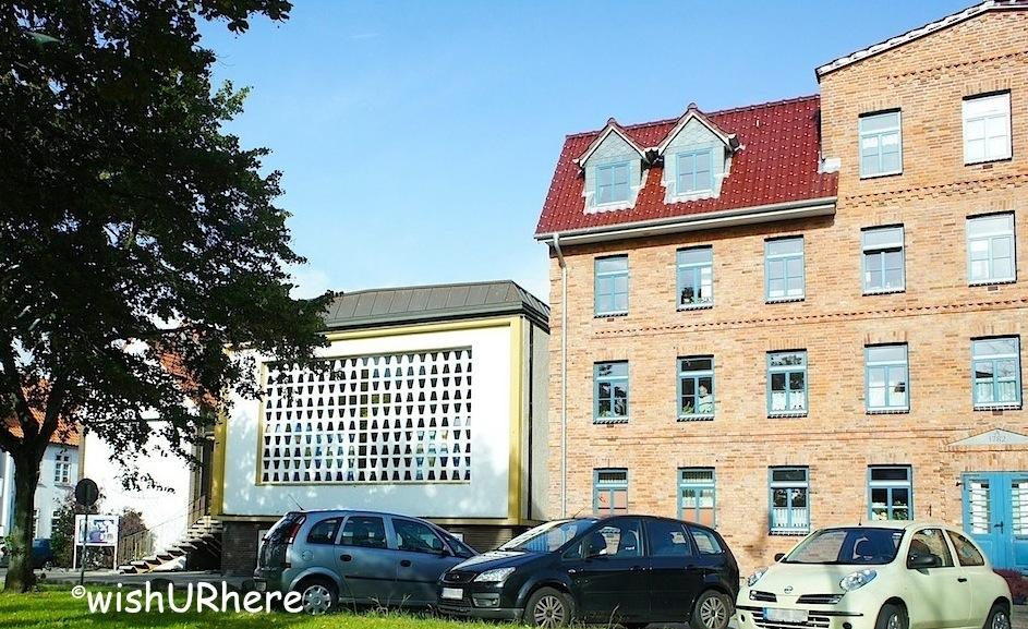 Rendsburg germany wishurhere for Designhotel rendsburg