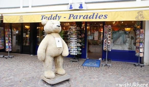 paradies frankfurt