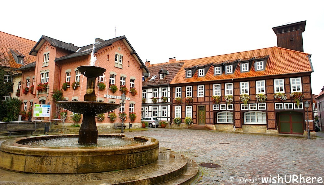 Gandeon Bad Gandersheim