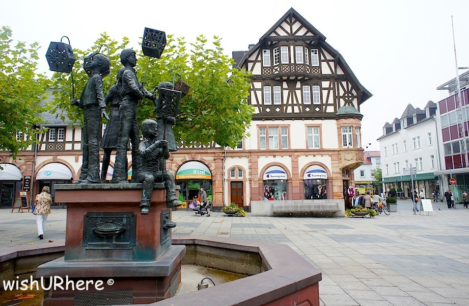 Bad Homburg vor der Hohe Germany  city pictures gallery : Bad Homburg vor der Höhe, Germany | wishURhere