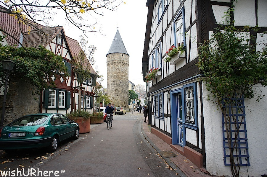 Bad Homburg vor der Hohe Germany  city photos gallery : Bad Homburg | wishURhere