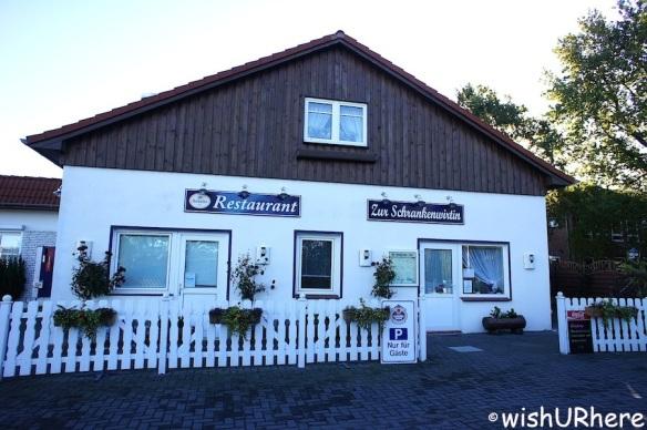 Restaurant Zur Schrankenwirtin