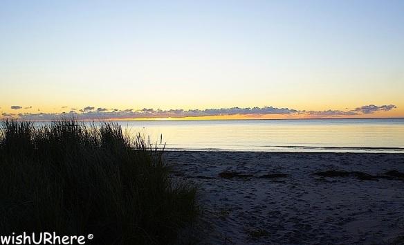 Photographing Sunrise