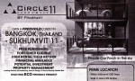 Circle 11 Advertisement