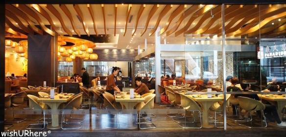 Paradise Inn Suntec City Mall