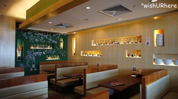 SOJapanese Gourmet Town VivoCityNY DSC