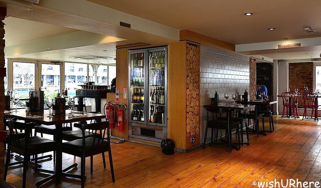 Zizzi Restaurant London