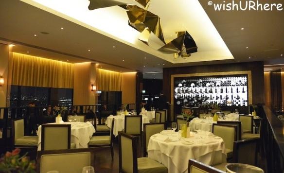 Galvin @ Windows Restaurant