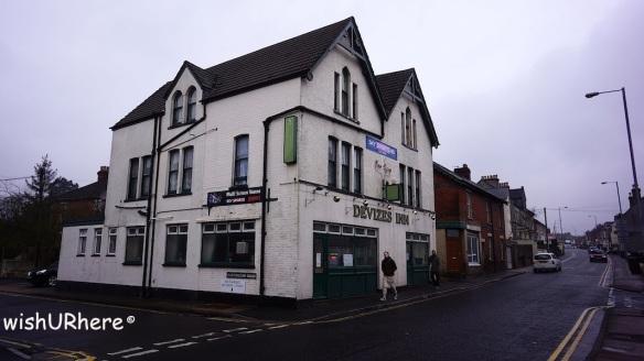 Devizes Inn, Salisbury