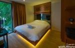 Baan San kraam Bedroom Two