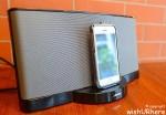 Bose i-phone Dock