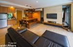 Baan San kraam Living Room