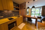 Baan San kraam Kitchen