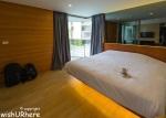 Baan San kraam Bedroom One