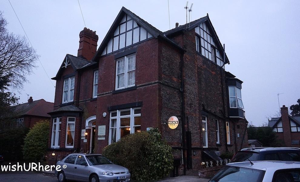 eskdale lodge hotel sale cheshire uk wishurhere