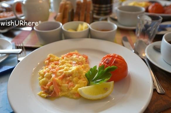 Seabreeze Breakfast
