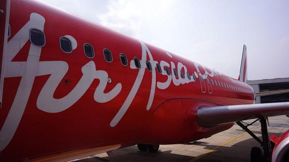 Air Asia A320-200