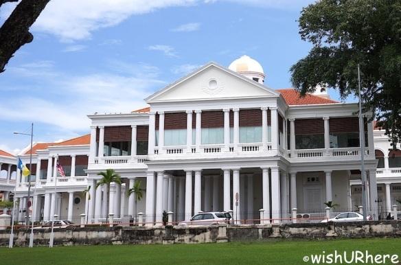 Penang Supreme Court