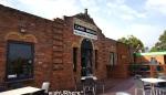 Rutherglen Cafe Hedspan