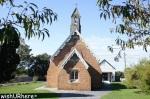 St Pauls Anglican Church St Helens