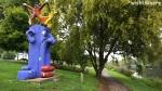 Tasmanian Heritage Festival 2012