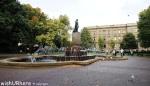 Franklin Square Hobart