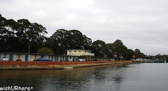 The Waterfront Wynyard