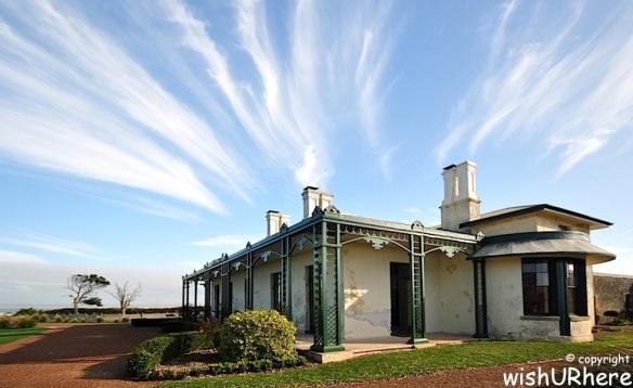 Highfield Historic Site