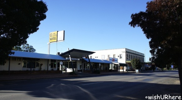 Cobb Inlander Motel