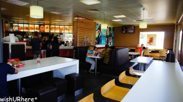 KFC Renmark