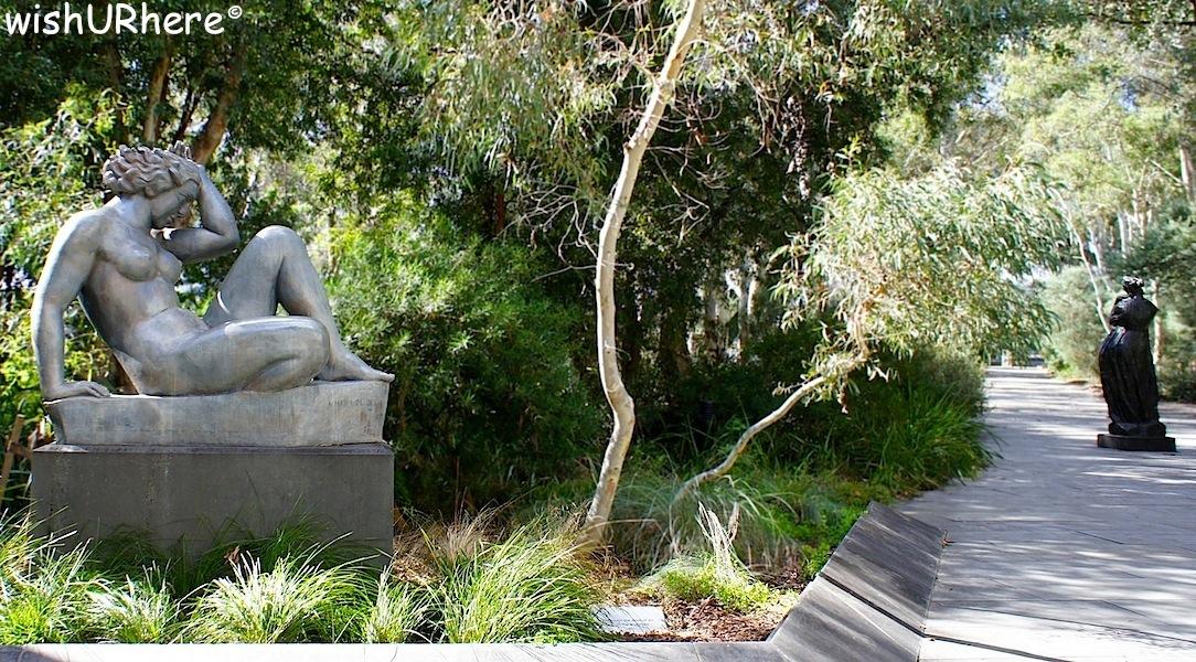 national gallery of australia  u2013 sculpture garden