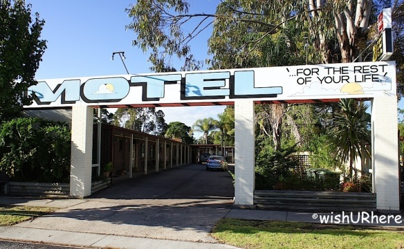 Cann Valley Motel