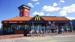 McDonalds Lakes Entrance