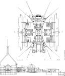 Australian Parliament House Plan