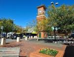 Sale town centre mall