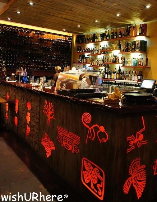 Santa Ana Restaurant Melbourne