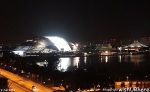 Singapore Sports Hub 9-6-2014 night