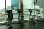 Central Soho gym