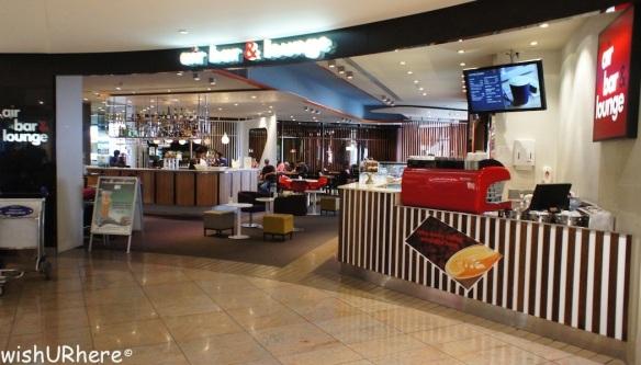 Air Bar & Lounge