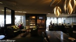 Air New Zealand Lounge Melbourne Airport