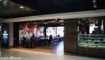 Hudson Coffee, Melbourne Airport