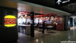 Hungry Jacks Melbourne Airport