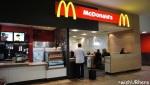 McDonald's Melbourne Airport