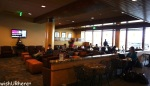 Alaska Airlines Lounge LAX