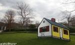 Roy Lichtenstein, House I